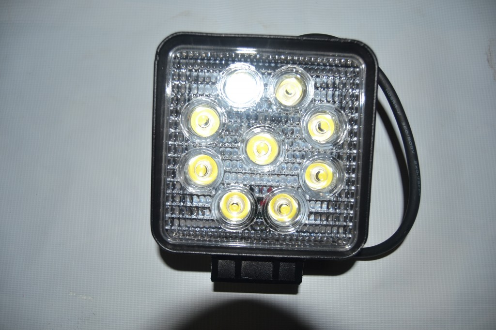 Lampu LED Kotak